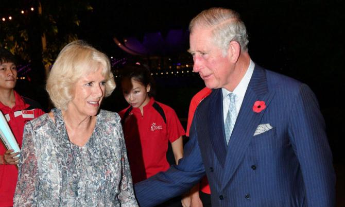 Sursele din Casa Regală spun că Charles și Camilla ar fi semnat actele de divorț