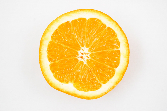 Dieta cu citrice