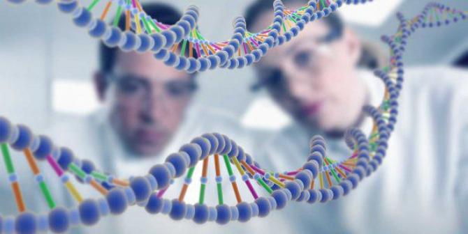 Copii modificați genetic