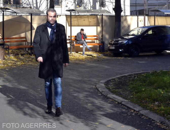 Darius Vâlcov/ Foto Agerpres