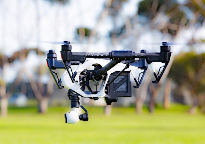 Lege împotriva folosirii ilegale a dronelor, după incidentele de pe aeroporturile britnanice