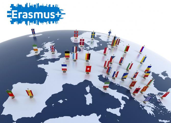 Programul Erasmus+. Cum îi va afecta Brexit-ul pe studenţi