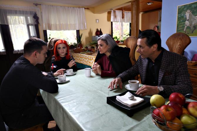 Fructul oprit episod 18 sezon 2 2019