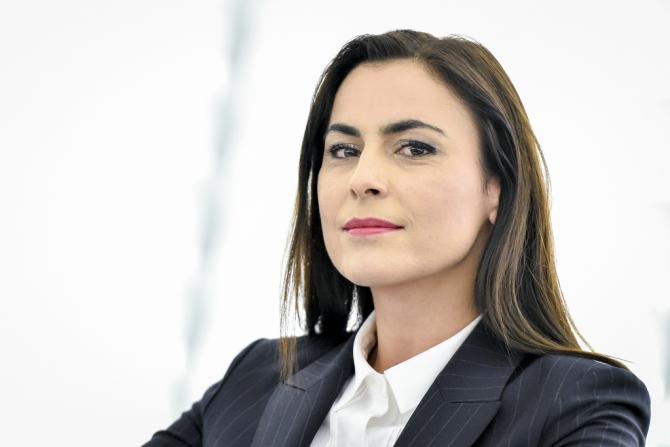 Gabriela Zoana