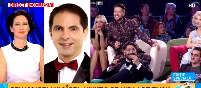 Negru, intervenție la Antena 3 după demascarea lui Gâdea: Încurcătura cea mai mare…