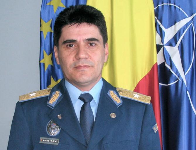 General-locotenent Laurian Anastasof