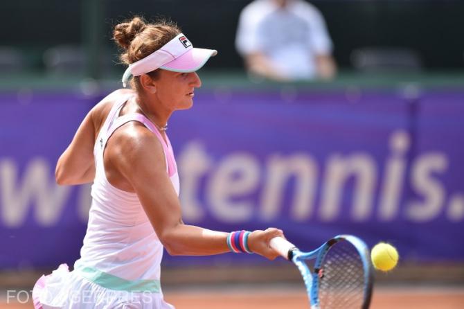 Irina Begu - Petra Kvitova rezultat LIVESCORE Australian Open