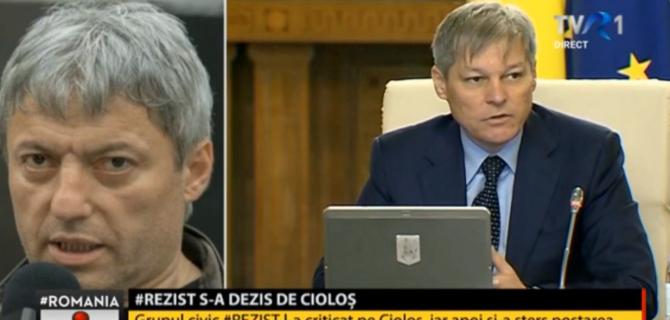 Istoricul Oprea, despre Cioloș: Îl va îngropa politic! Vă spun cu exactitate