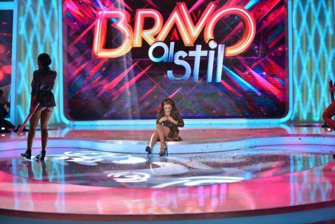 Bravo Ai Stil Momentul Pe Care O Concurentă Vrea Să L Uite Ce