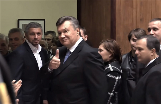 Documente judiciare: Manafort, scurgere de informații către Rusia