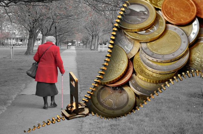 Lege pensii