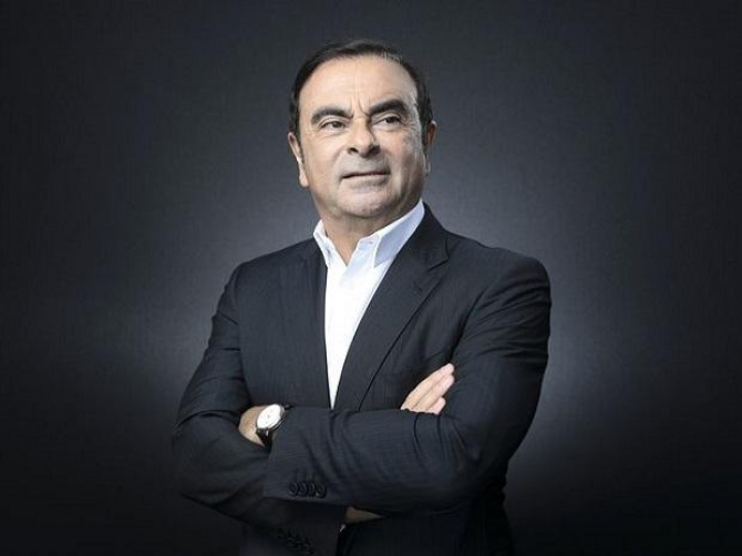 Scandal Renault