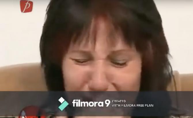 schimb de mamă - apă - video