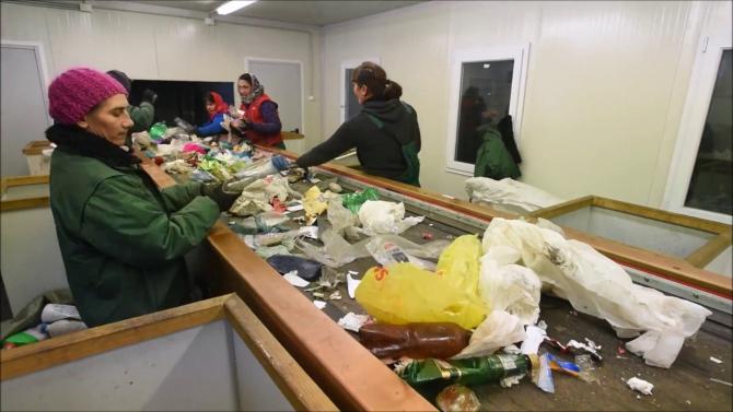 Sectorul 1 va implementa primul sistem integrat de colectare selectivă a deșeurilor menajere