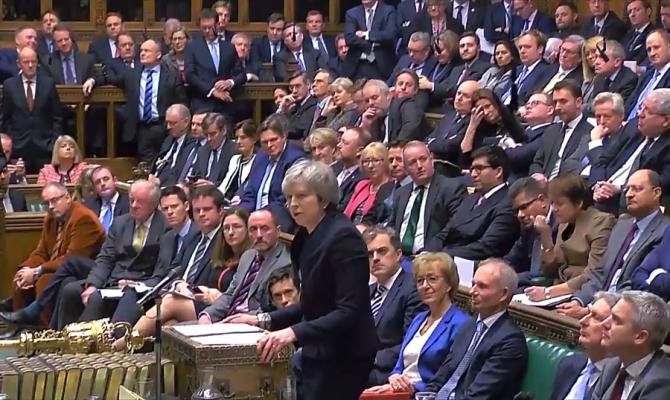 Brexit No Deal. Reacții în toată Europa