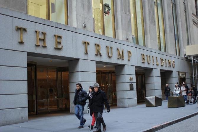 Afacerile lui Trump, cercetate de comisii parlamentare