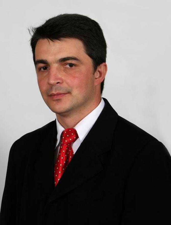 Valer Daniel Breaz