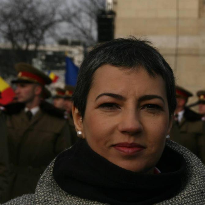 Violeta Vijulie