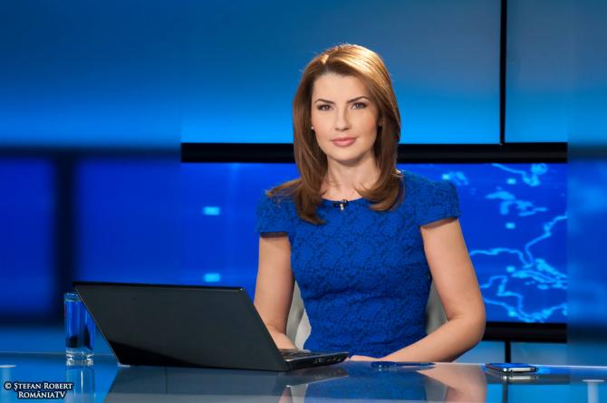 Violeta Romanescu