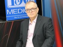 Laurențiu Bujor, directorul Centrului Oncologic Sanador, la...