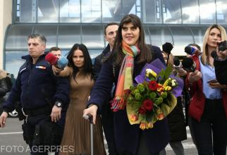 Laura Codruța Kovesi