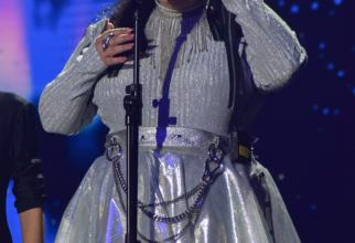 Netta, Eurovision România. FOTO: Giorgiana Croitoru