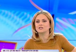 """Captură video """"Acces Direct"""", Antena 1"""