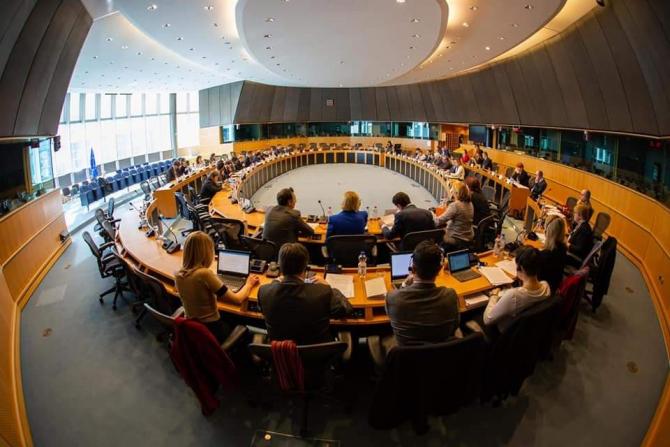 Foto: Ministerul Fondurilor Europene România