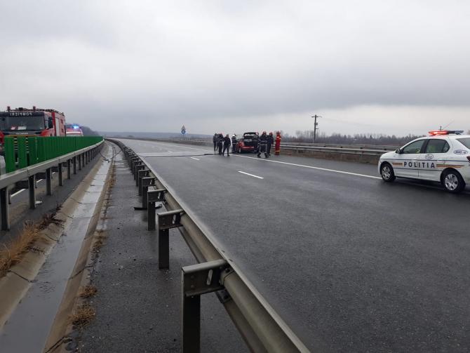 Sursa foto: Directia Regionala de Drumuri si Poduri Bucuresti