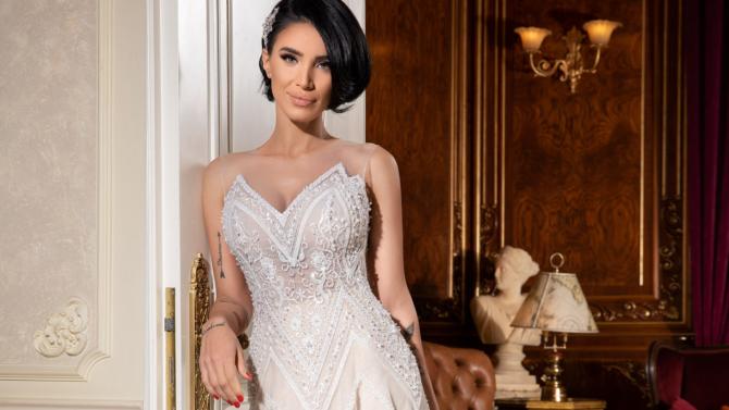 Nuntă Adelina Pestrițu Răsturnare De Situație Decizie Rochie De