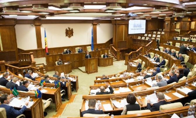 Alegeri Moldova - 99% din voturi, numărate. Rezultate partide