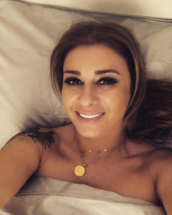 Dieta cu care Anamaria Prodan a slăbit 15 kilograme. Nu a mâncat nimic solid