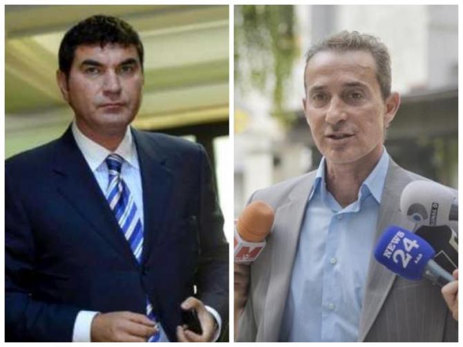 Cristi Borcea și Radu Mazăre, condamnări sporite. Dosarul complet