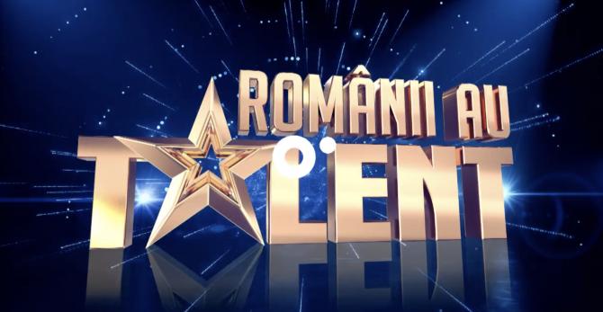 ROMÂNII AU TALENT, sezonul 9
