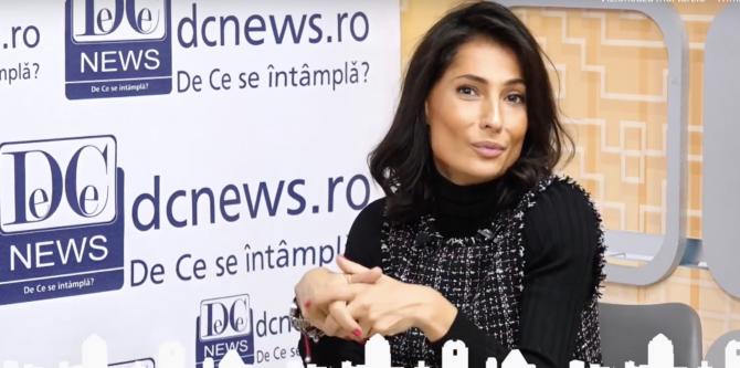 Andra Țurcanu