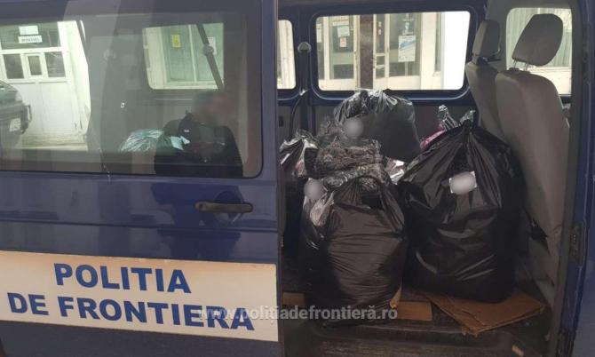 Fraudele vamale, situație dificil de stăpânit la granițele României