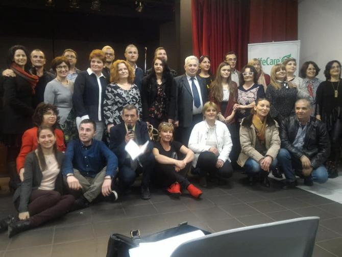 Clubul de la Roma – un cenaclu literar în slujba românismului din Italia