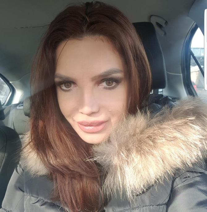 Cristina Spătar