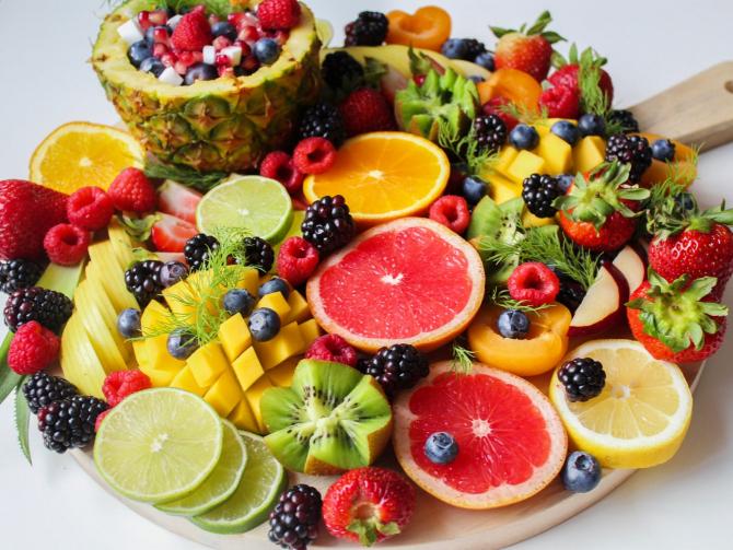 Contează ce și cât mănânci în dieta vegetariană