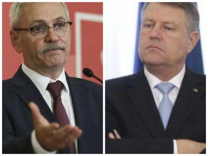 """Iohannis, blocare buget la CCR. Chirieac: """"Modalitatea brutală"""""""