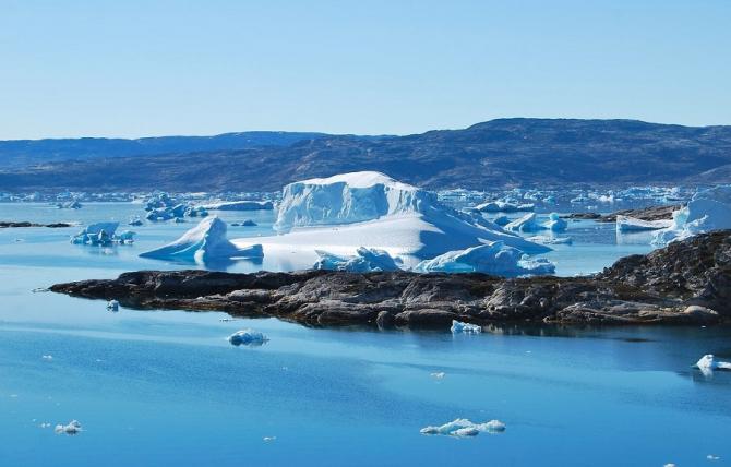 Situație dramatică a ghețarilor la nivel mondial