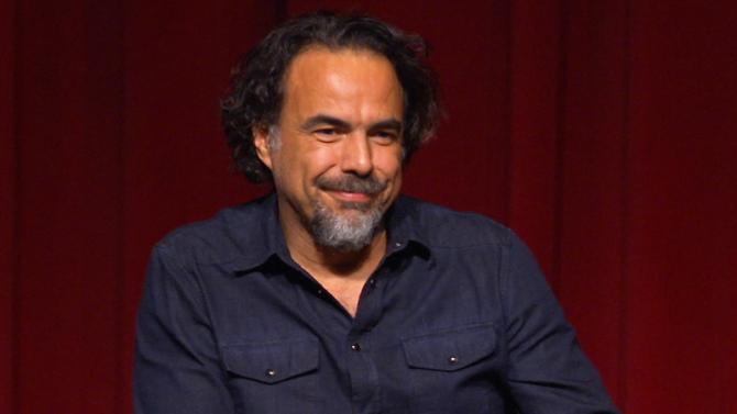 Alejandro Gonzalez Iñárritu, unul dintre componenții tripletei de aur a momentului