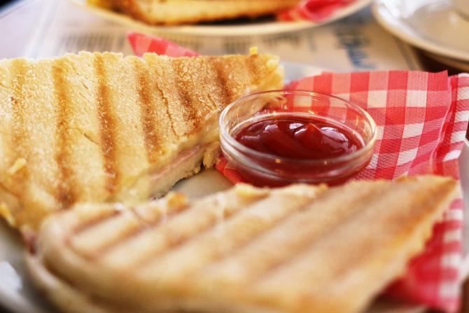 Ketchup de casă. Jamie Oliver, rețetă