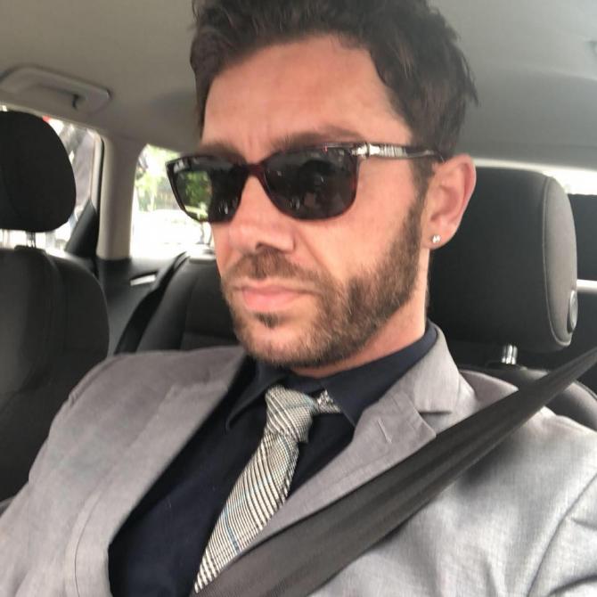 Matteo Politi