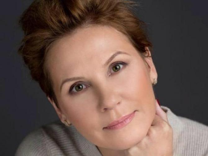 Miriam Eugenia