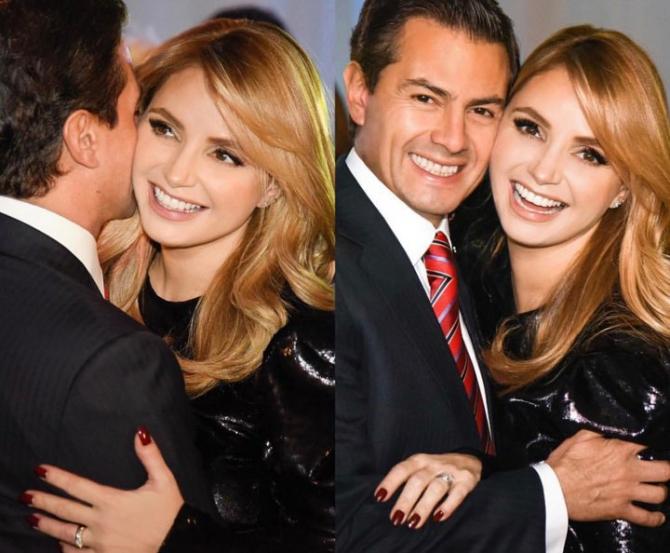 Fostul președinte al Mexicului divorțează