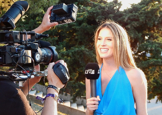 Libertăţii presei, în declin. Raport european