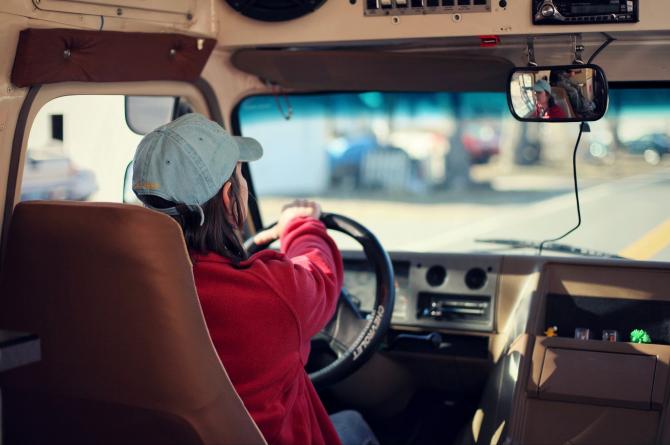 șofer
