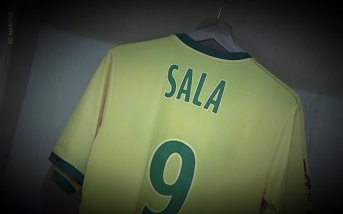 Emiliano Sala, deces VIDEO. Hotărârea luată de clubul Nantes