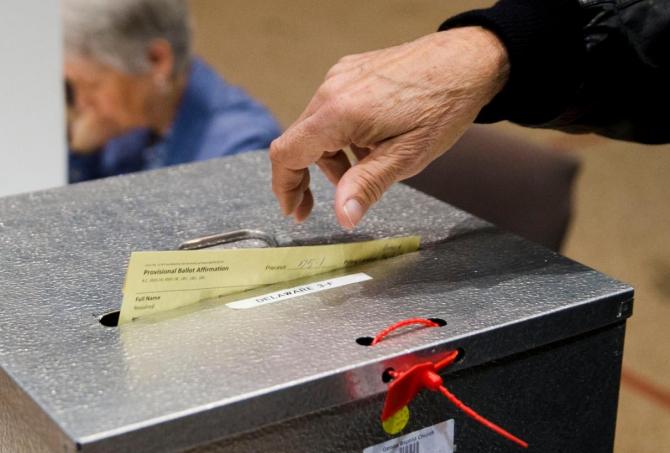 Alegeri europarlamentare 2019. SONDAJ Olt rezultat